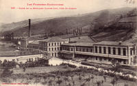 vers photo usine 1920